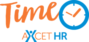 Time Axcet HR Logo