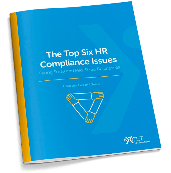 Top HR Compliance Issues White Paper
