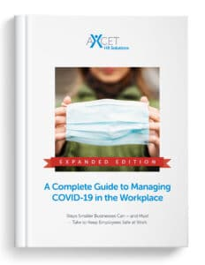Complete Guide to Covid-19 in the Workplace - Expanded-Edition