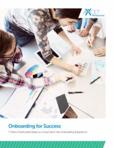 Employee Onboarding For Success