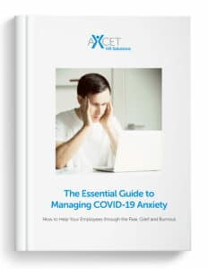 The Essential Guide to Managing COVID-19 Anxiety